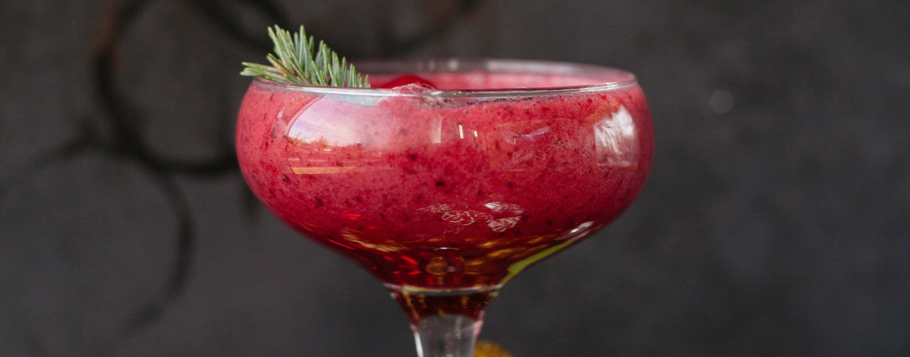 cherry manhattan