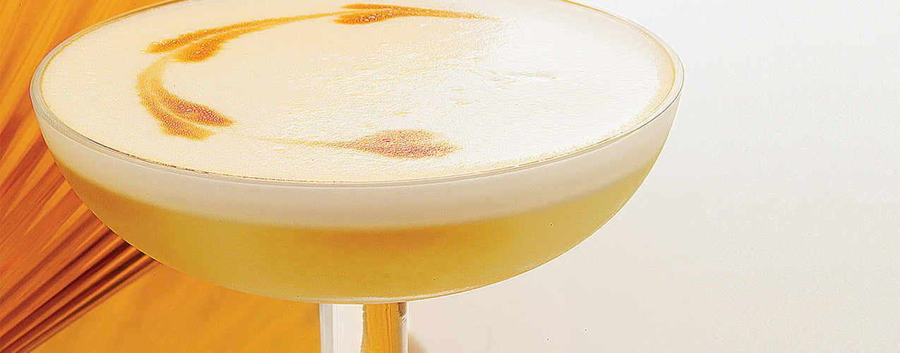 les plus beaux cocktails pisco sour