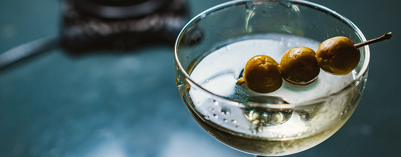 vermouth martini conservation