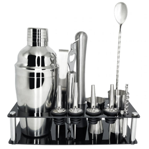 coffret cocktail shaker