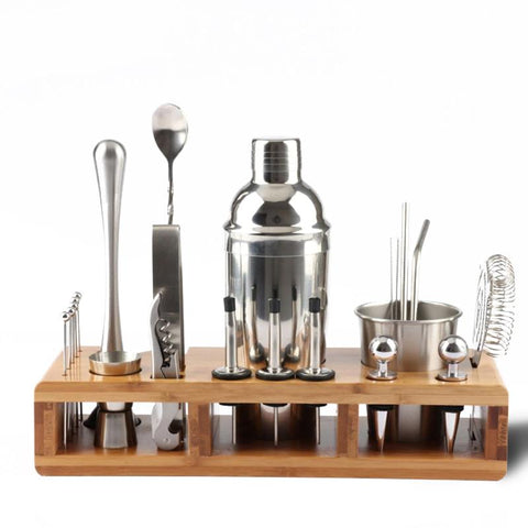 kit cocktail professionnel