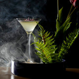 Verre Cocktail<br> Martini (Courbes Fines)