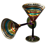 Verre Martini Royal