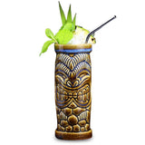 Verre Tiki Cocktail