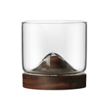 Verre à Whisky Socle