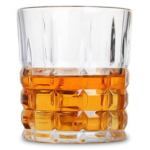 verre a whisky de bar