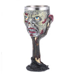 verre halloween horrible