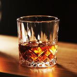 verre old fashioned a l ancienne