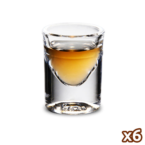 verre shooter whisky