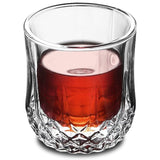 verre whisky a diamants