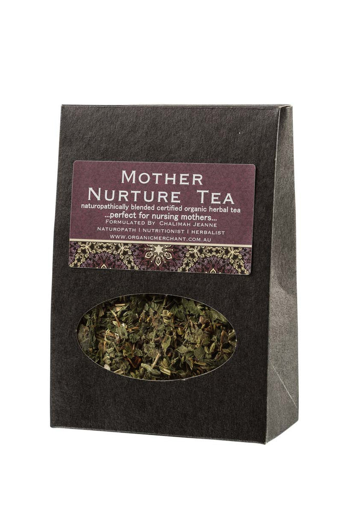 Mother Nurture Tea Box 60g