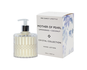 Hand Lotion - Mother of Pearl