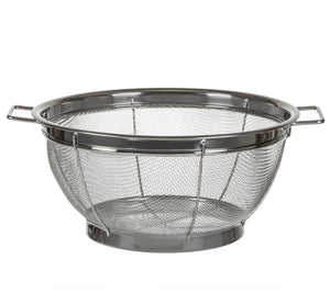 Mesh Colander Large with Handles