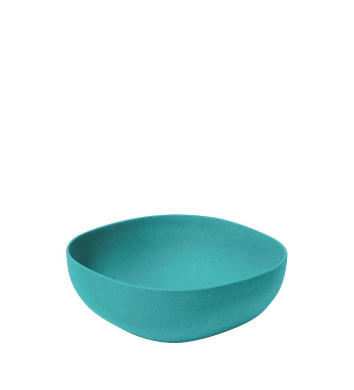 Bamboo Cereal Bowl 15cm - Green