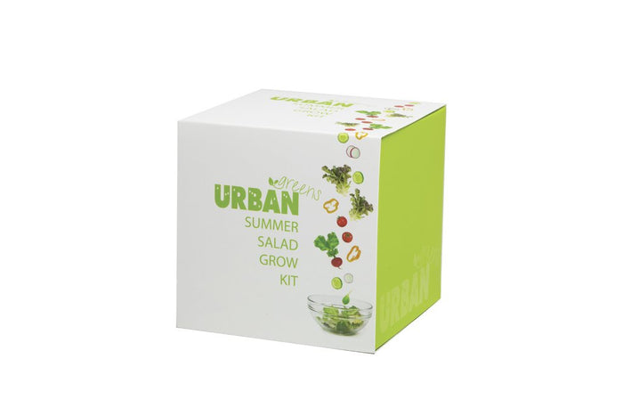 Urban Greens - Summer Salad