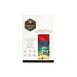 Honeybee Wraps 4pack Collection Pack