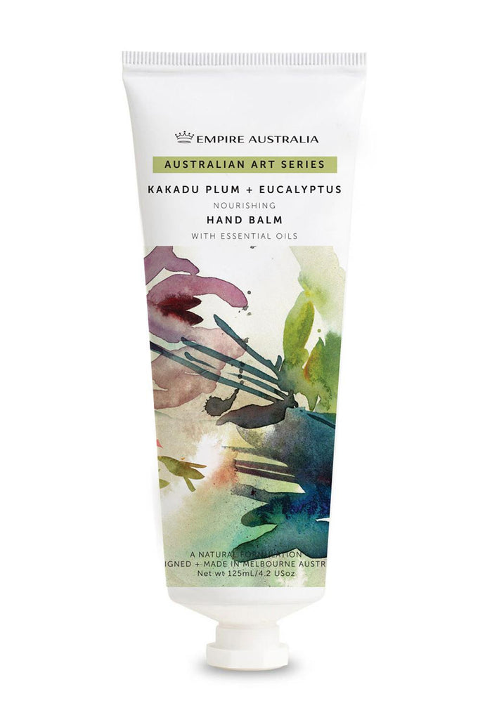 Empire Kakadu Plum & Eucalyptus Hand Cream 125ml