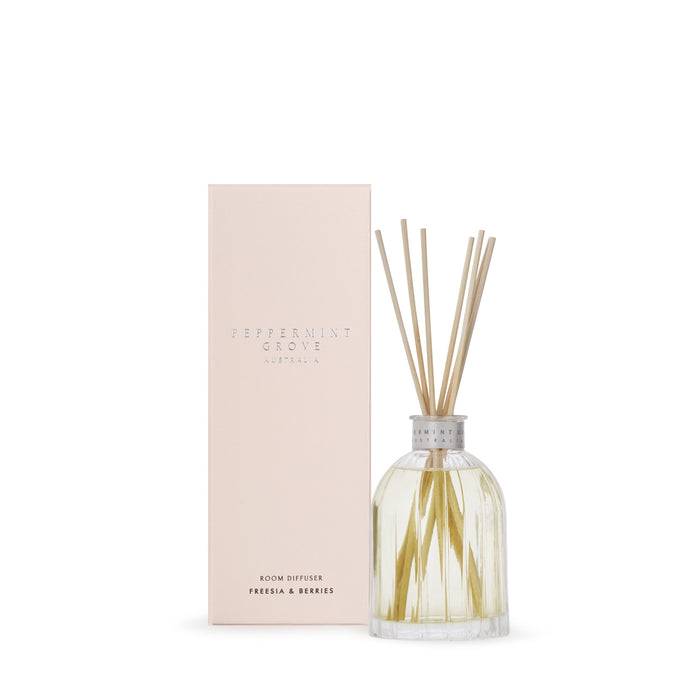 Mini Freesia & Berries Diffuser
