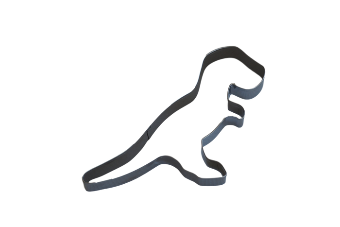 T-Rex SS Cookie Cutter