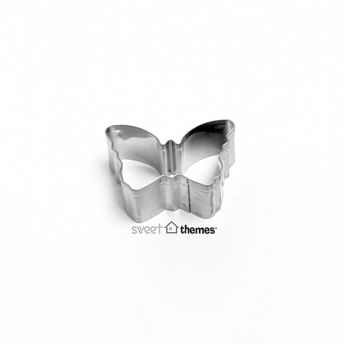 Butterfly Mini SS Cookie Cutter