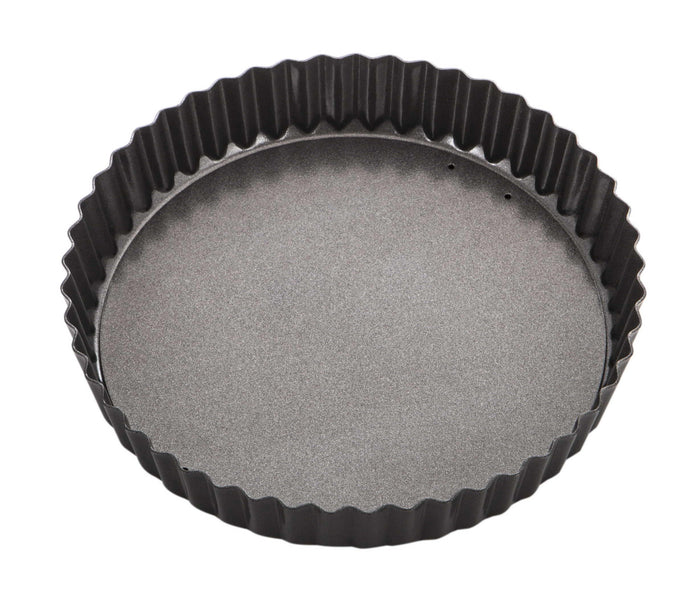 Non-Stick Loose Base Round Flan Tin 20cm