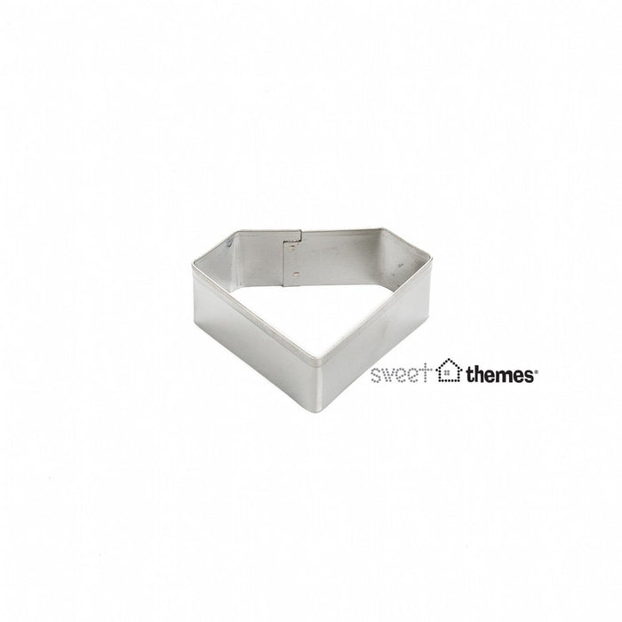 Jewel Mini SS Cookie Cutter