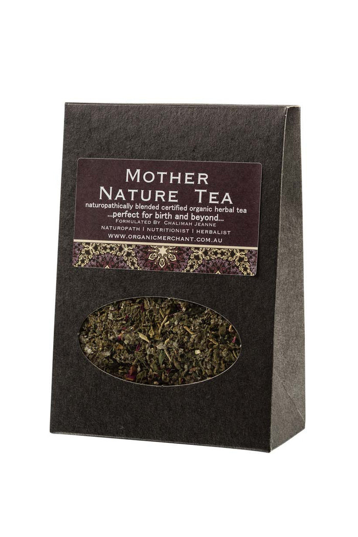Mother Nature Tea Box 50g