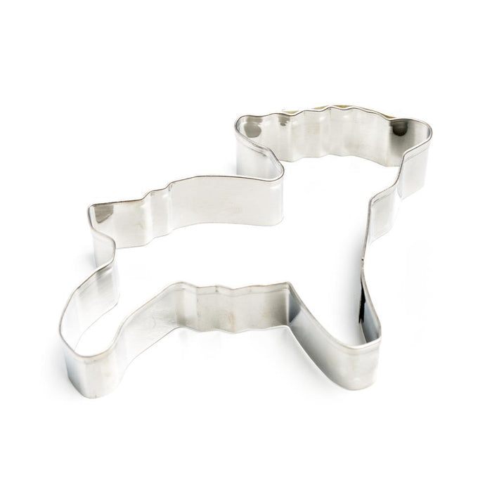 Lamb Large SS Cookie Cutter
