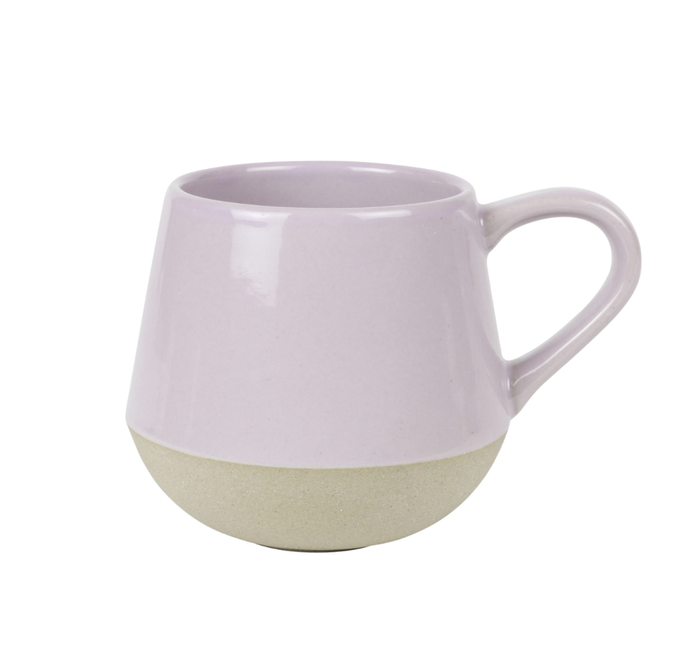 Mug 4pk - Lilac Bottoms Up