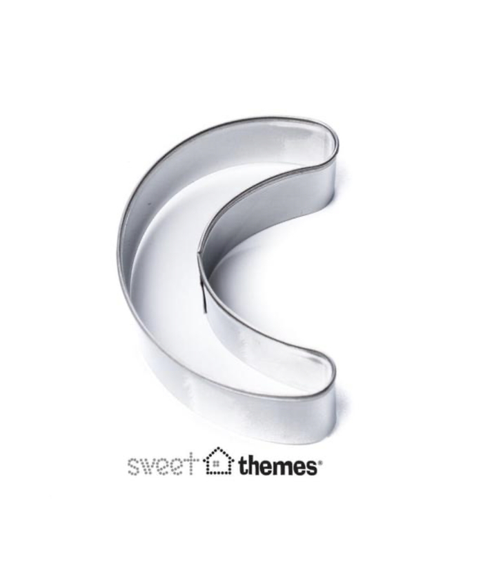 Letter C SS Cookie Cutter