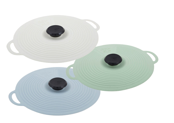 Classic  Silicone Lid 23cm Assorted Colours