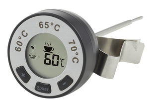 Digital Milk Frothing Thermometer