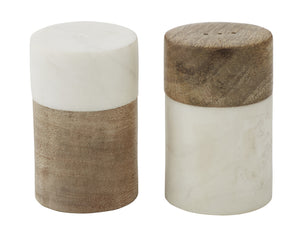 Eliot Salt & Pepper Shaker S/2
