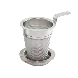 Tea Filter Stainless Steel  Small