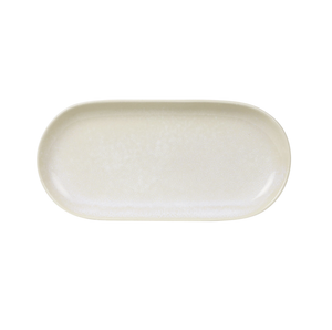 Tray - Oval Natural Holiday