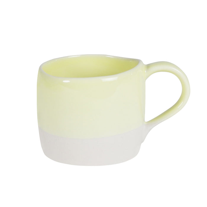 Swatch Organic Mug - Lemon