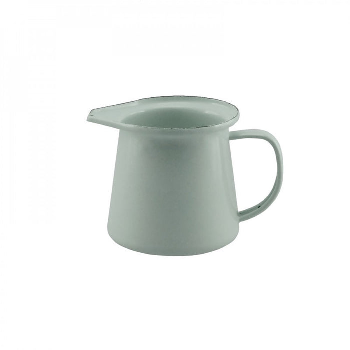 Enamel Creamer 350ml - Duck Egg Blue