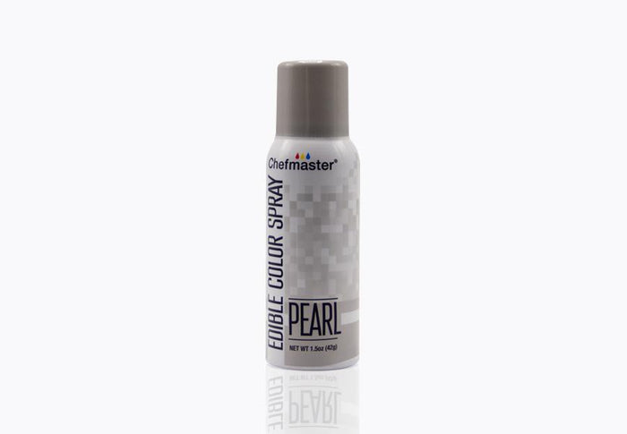 Edible Food Spray Pearl 42g