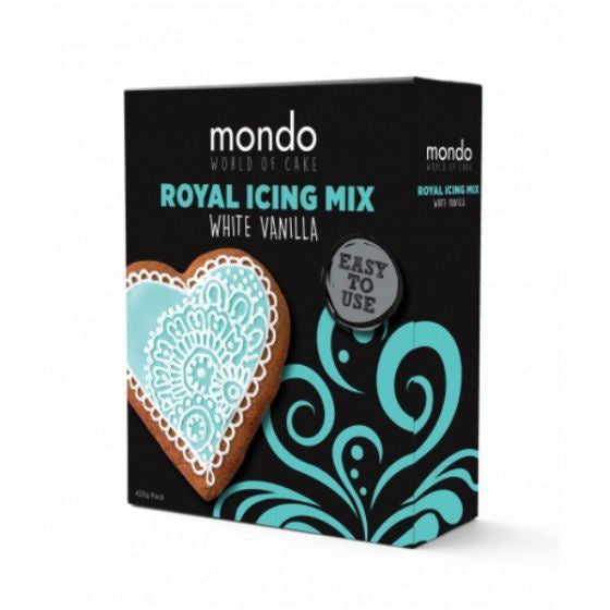 Mondo Royal Icing Mix 425g