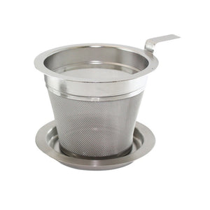 Tea Filter Stainless Steel Large