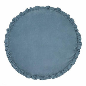 Round and soft Rugs