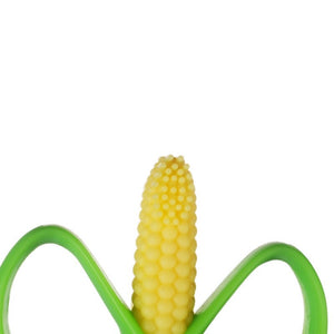 New Newborn Corn Toothbrush