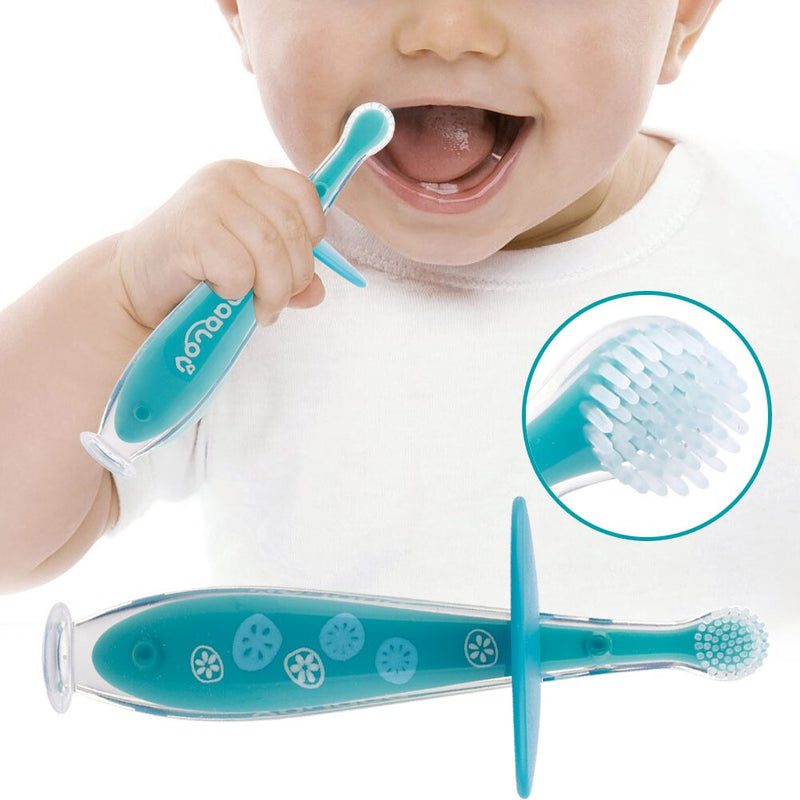 Bendable toothbrush