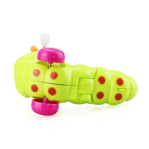 Caterpillar runner