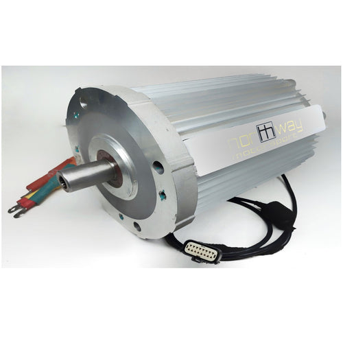 Traction Motor 15KW AC Induction