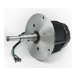 Traction Motor | 1KW BLDC