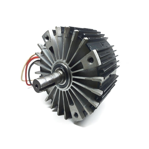 Traction Motor | 3KW BLDC
