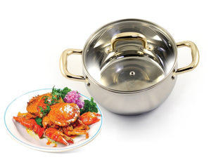 KANGAROO COOKING POT