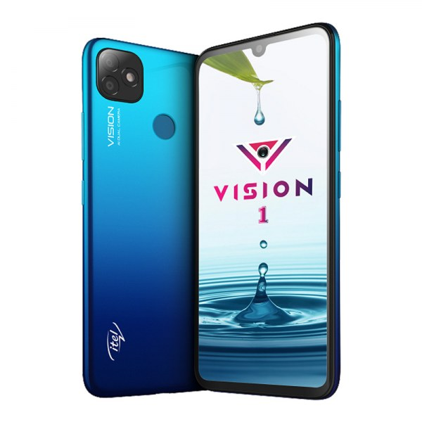 ITEL VISION ONE PLUS