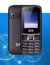 SYH (KEYPAD AND HANDSET)